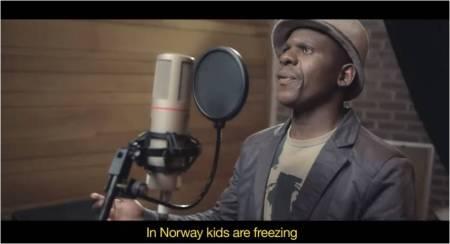 Africa-for-Norway