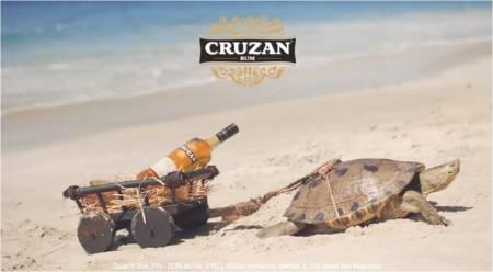 CruzanRum_Don'tHurry