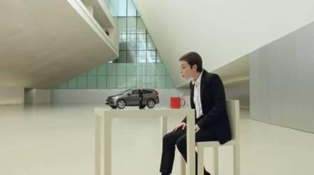 Honda CR-V_Impossible