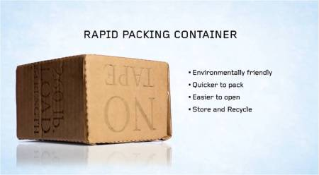 RapidPackingContainer