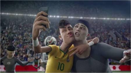 NikeFootball_TheLastGame