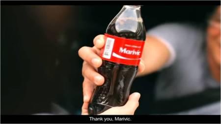 CocaCola_TheHappiestThankYou