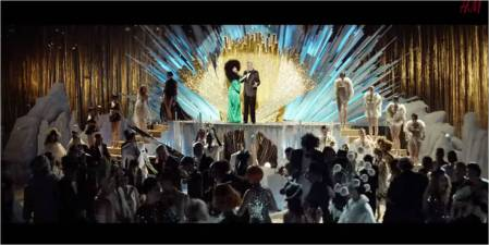 H&M_LadyGaga&TonyBennett