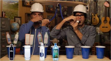 Rhett&Link_UltimateWaterTasteTest