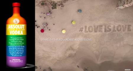 Absolut_Love is Love