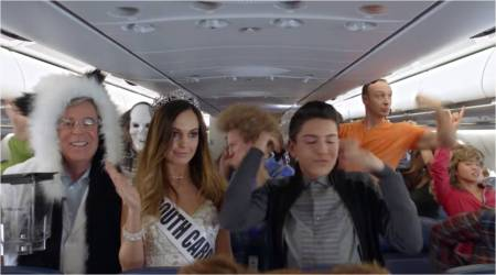 Delta_The Internetest safety video on the Internet