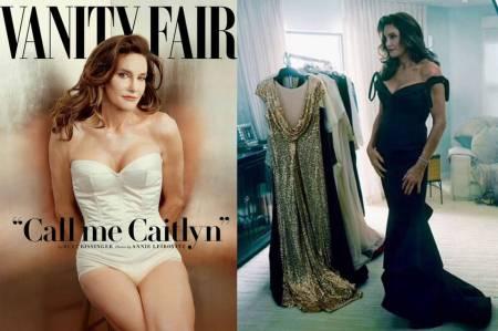 Vanity Fair_Caitlyn Jenner