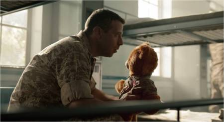 Duracell-The Teddy Bear-ad