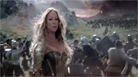 Game of War_Mariah Carey_Hero