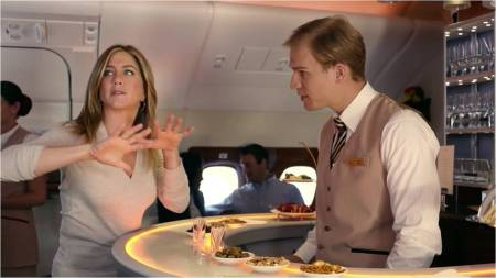 Emirates_Jennifer Aniston_A380
