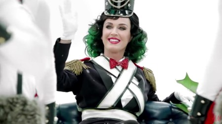 H&M_The Makers of Happy & Merry_Katy Perry