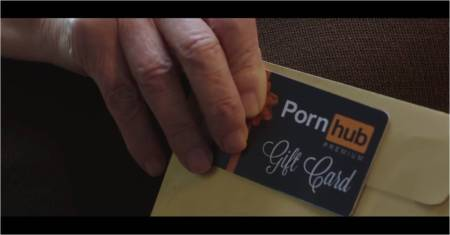 Pornhub_Premium Gift Card