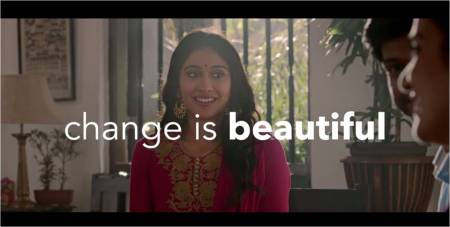 BIBA_Change is beautiful