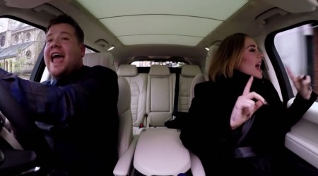 Carpool Karaoke_Adele+James Corden