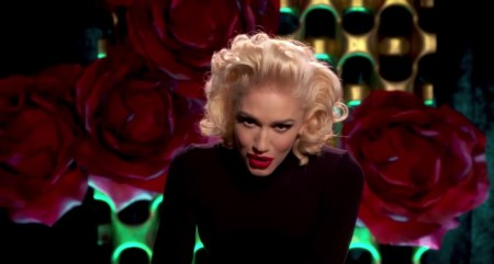 Gwen Stefani_Make Me Like You_live_Target