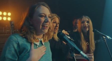 MasterCard UK_Priceless Surprise_Ellie Goulding