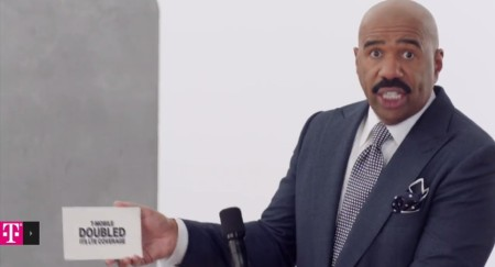 T-Mobile US_SuperBowl50_Steve Harvey