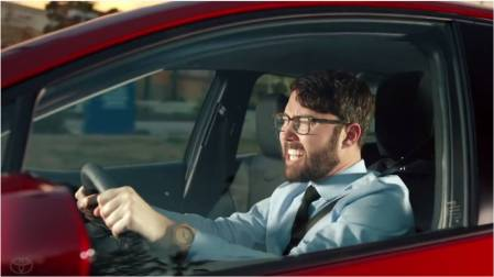 Toyota Prius_Heck on wheels_#GoPriusGo