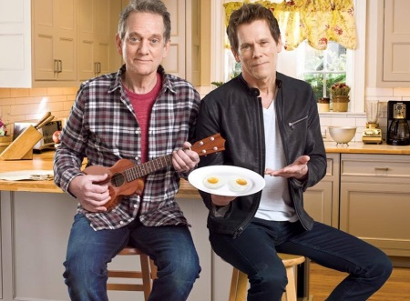American Egg Board_Waking up to eggs with the Bacon Brothers