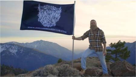 Dollar Beard Club_Growing Wild