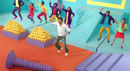 Mango Frooti_Choos the #FrootiLife