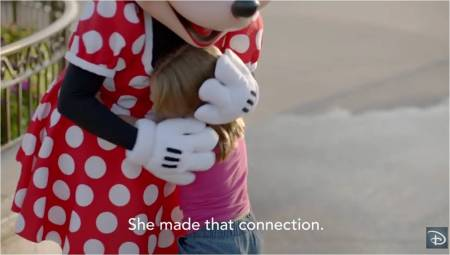 Walt Disney World_Unforgettable Stories_The Mansfield Family