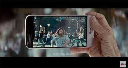 LG G5_Jason Statham commercial