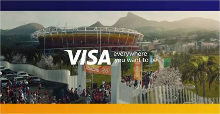 Visa_The Carpool to Rio