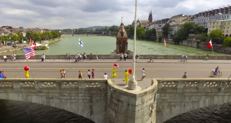 Basel Tourismus_The Revenge Pokemon Go Prank