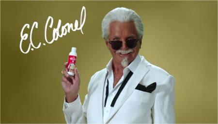 KFC_KFC Extra Crispy Sunscreen