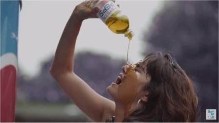 Sum of Us_Crystal Pepsi_Cindy Crawford parody