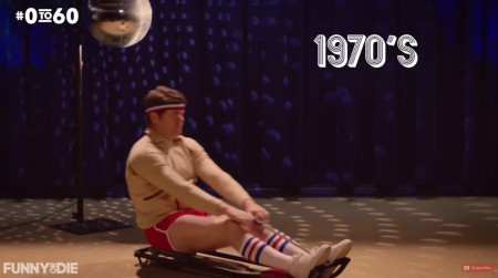 Funny or Die_History of Exercise