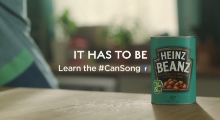 Heinz Beanz_Learn the #CanSong