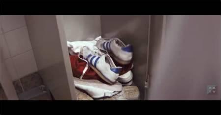 Adidas_Break Free