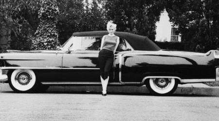 Cadillac_Carry_Marylin Monroe-Oscars