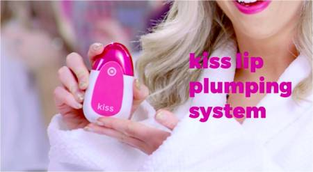 KISS_pmd_Lip plumping system
