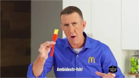 McDonald's_The Frork